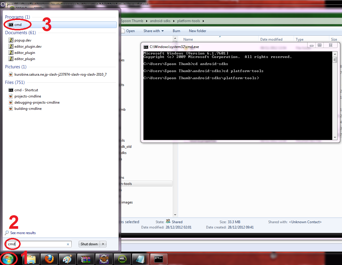 OUYA Emulator for Windows 7 and intel x86 / x64
